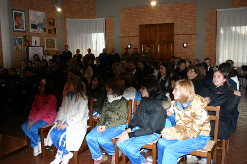 You are browsing images from the article: VISITA ALLE ASSOCIAZIONI LOCALI