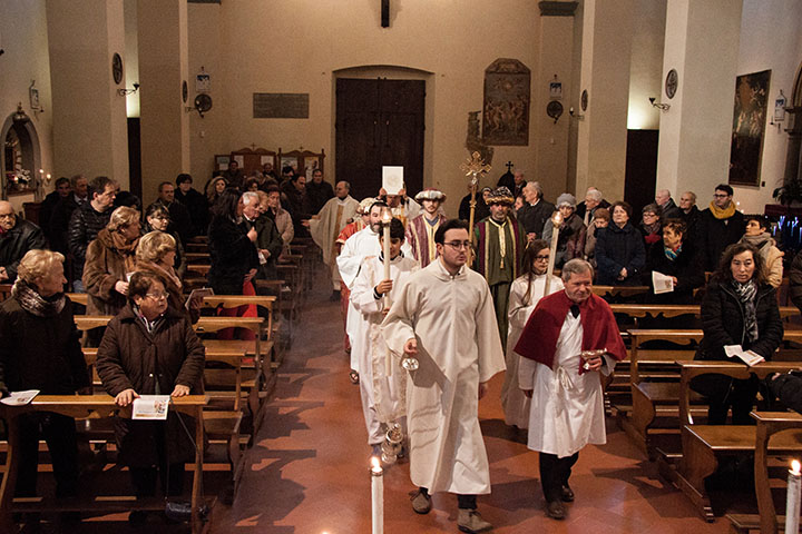 You are browsing images from the article: Epifania 2016